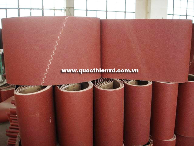 Nhám Vòng - Abrasive Belt