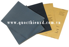 NMG02 - Abrasive paper for , surface wood