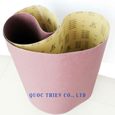 NTB03 - Nhám Băng dán PVC