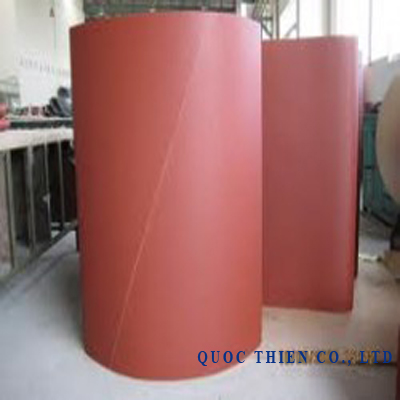 NTB01 - buffing abrasive band.