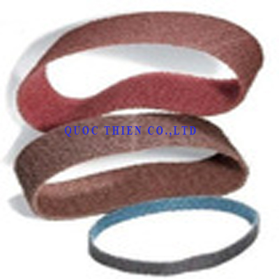 NDB05 - Abrasive cloth sheet and belt