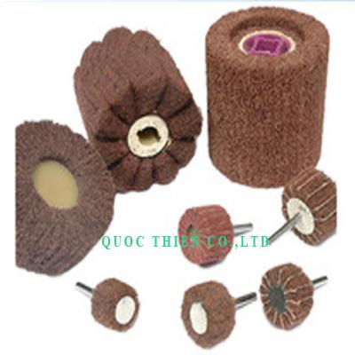 NICR05 - Abrasive Non Woven Flap Wheel