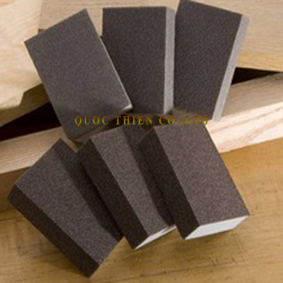 NLN03 - Double-Sided Sanding Sponges