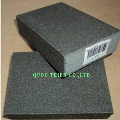 NLN02 - Double-Sided Sanding Sponges