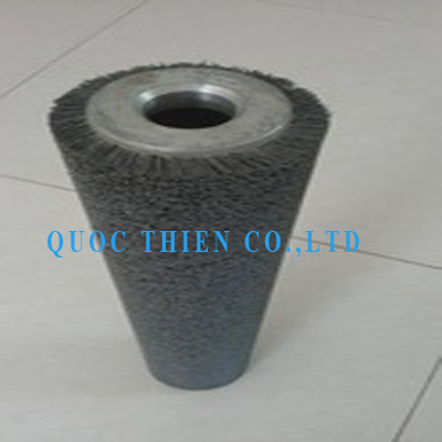 NLN04 - Non-woven abrasive brush