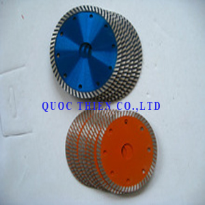 concrete and construction materials turbo saw blades