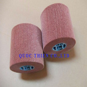 TND03 - non woven polishing wheel