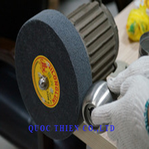 BNX01 - non woven polishing wheel