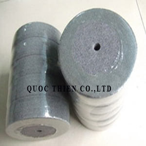 non woven polishing wheel
