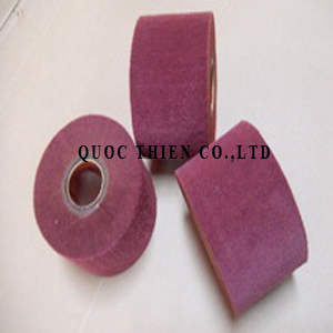 TND02 - non woven polishing wheel