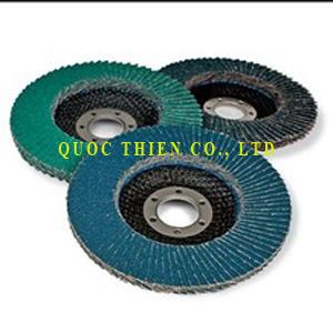 NX05 - Abrasive flap discs