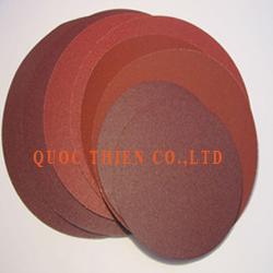 ND02 - Nhám đĩa fiber