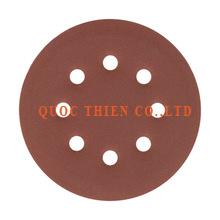 DK03 - Coated abrasive sanding paper disc