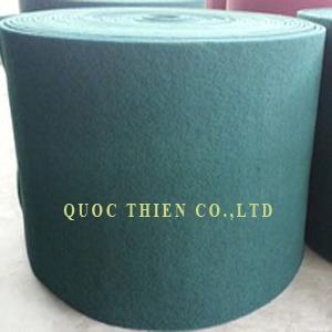 BNC01 - Bùi nhùi cuộn