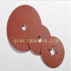 ND01 - Nhám đĩa fibre