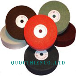 BN02 - firbre wheel/abrasive wheel/Nylon wheel