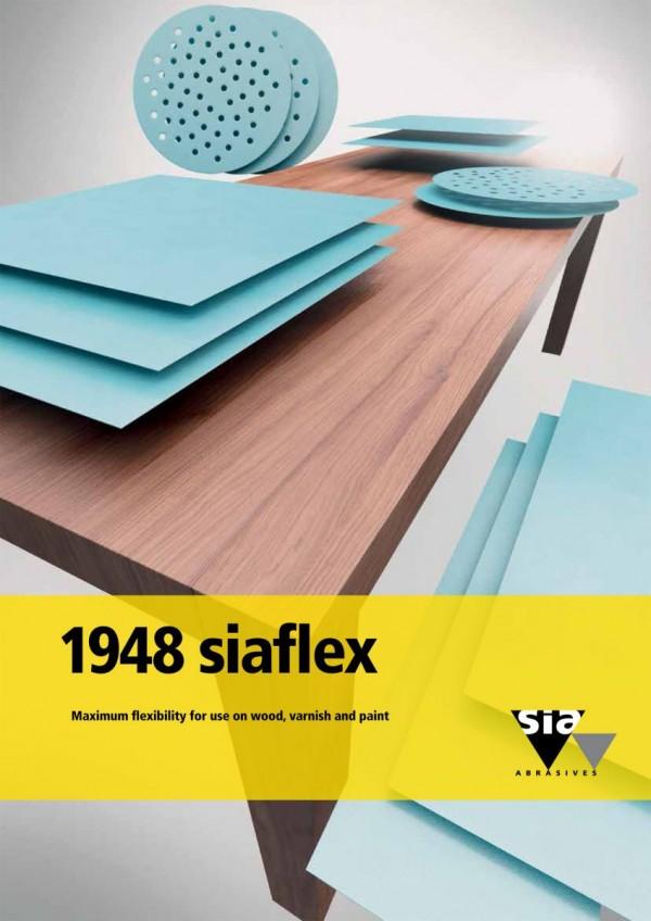 Nhám Siaflex 1948